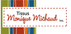 Tissus Monique Michaud inc.
